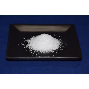 アメリカオハイオ州リットマンの岩塩(フレーク状)業務用/塩 1kg|morika