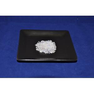 イラン ペルシャ岩塩(ブルーソルト)(結晶)業務用/塩 1kg|morika