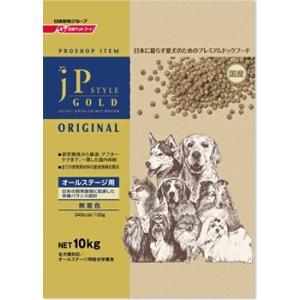 ジェーピースタイルゴールド オリジナル 10kg