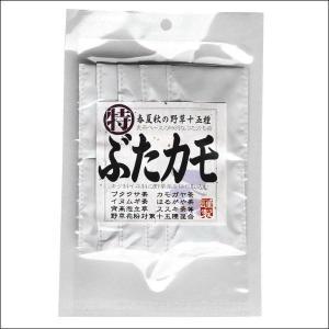 特・ぶたカモ茶 5g×28P 杉檜茶・杉檜飴サンプル付 の商品画像|ナビ
