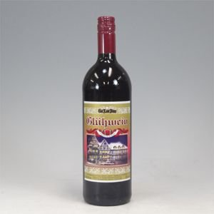 グートロイトハウス グリューワイン 1000ml|morimoto