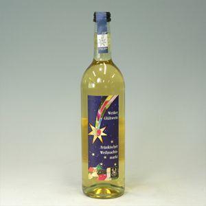 グリューワイン ホットワイン 白 750ml|morimoto