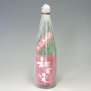 和田来 亀の尾  純米大吟醸 720ml 山形県 渡會本店  morimoto