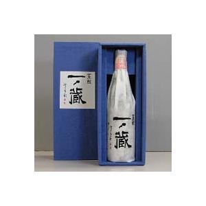 一ノ蔵 笙鼓  純米大吟醸  720ml 宮城県 morimoto