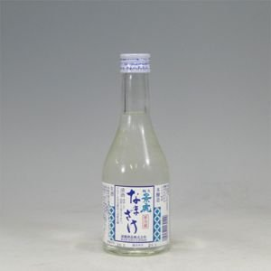 越乃景虎 生酒 300ml morimoto