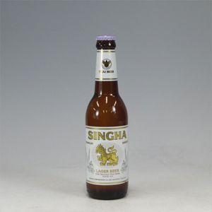 シンハー ビール 330ml|morimoto