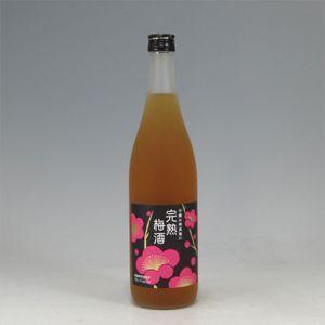 サントリー 【容量】720ml 【商品コード】2689   熟した肉厚な完熟梅ならではの、フルーティ...