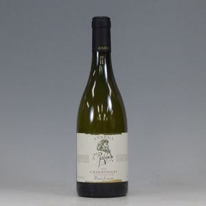 アヴァリュス・シャルドネ・バレルファーメンテッド 白 750ml  Avarus Chardonnay Barrel Fermented|morimoto