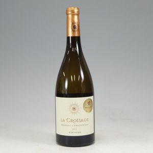 ラ クロワザード レゼルブ シャルドネ 白 750ml La Croisade Reserve Chardonnay |morimoto
