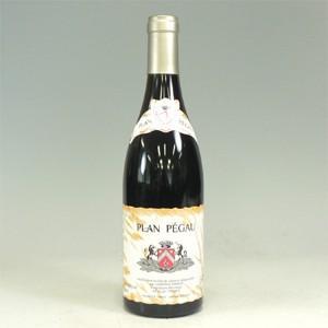 プラン・ペゴー NV 赤 750ml Plan Pegau / Vin de France|morimoto