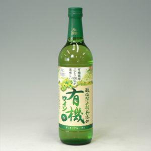 サントネージュ 無添加有機ワイン 白 720ml|morimoto