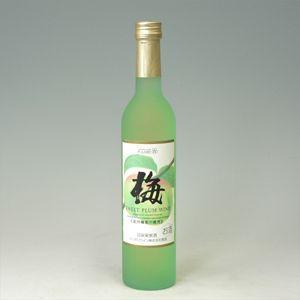 ポレール 紀州梅のワイン 500ml