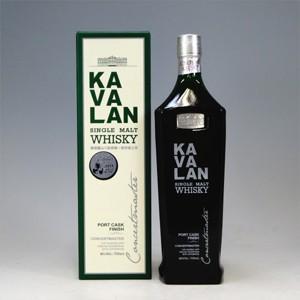 カバランウイスキー コンサートマスター 40° 700ml Kavalan Concertmaster Single Malt Whisky|morimoto