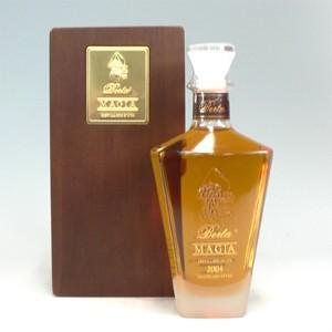 グラッパ マジア ベルタ 44° 700ml MASIA Distillato d'Uva BERTA morimoto