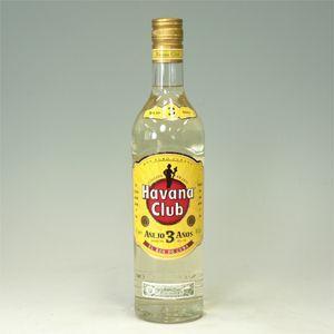 ハバナクラブ エクストラ 3Y キューバ 40° 700ml|morimoto