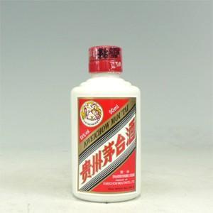 貴州茅台酒 ミニチュア瓶 53° 50ml|morimoto