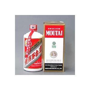 貴州茅台酒(キシュウマオタイシュ) アルコール53% 500ml|morimoto