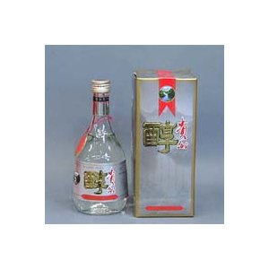 貴州醇(キシュウジュン) アルコール35% 500ml|morimoto