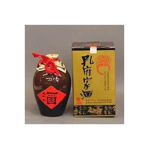 孔府家酒(コウフカシュ) 壷 アルコール39% 500ml|morimoto