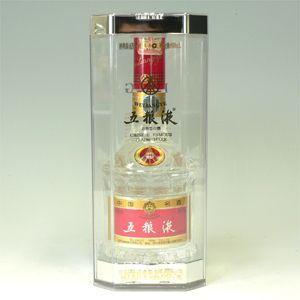 五粮液(ゴリョウエキ) アルコール52% 500ml|morimoto