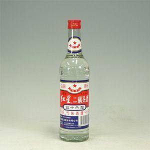 二鍋頭酒(アルコードシュ) アルコール56% 500ml morimoto