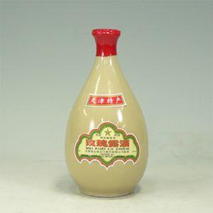 天津メイ瑰露酒(テンシンメイクイルーシュ)壺 アルコール54% 500ml|morimoto