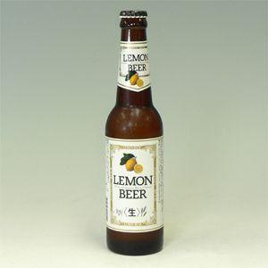 レモンビール 330ml|morimoto