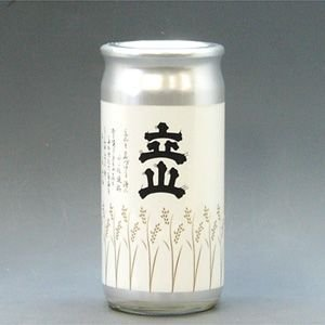 立山 好適米 特別本醸造 カップ 200ml 富山県|morimoto