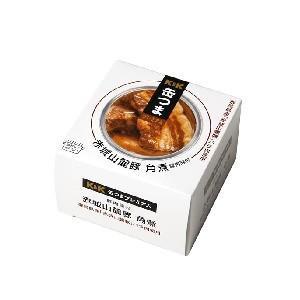 K&K 缶つまプレミアム 赤城山麓豚角煮 150g|morimoto