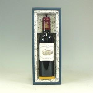 ギフト用ハーフワイン1本用Box(布なし) morimoto