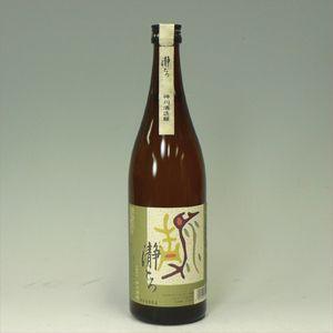 瀞とろ 芋焼酎 25°720ml瓶 morimoto