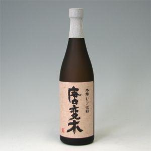 唐変木 25゜ 麦 720ml morimoto