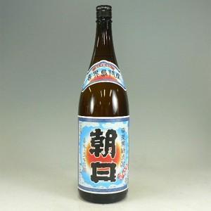 アサヒ 黒糖 焼酎 30゜瓶 1.8L|morimoto