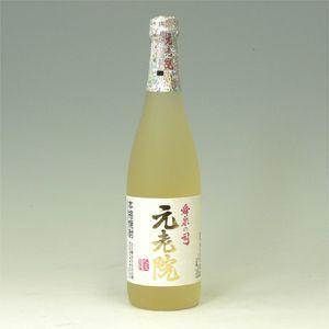 元老院 舜泉の司 25゜ (麦・さつま芋・米麹)  720ml morimoto