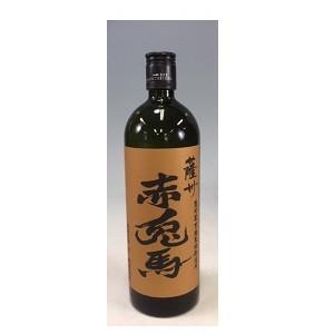 赤兎馬 甕貯蔵芋麹製焼酎使用 25° 720ml|morimoto