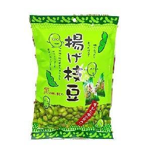 タクマ食品 揚げ枝豆(個包装) 50g袋|morimoto