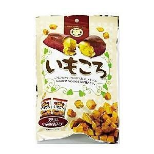タクマ食品 いもころ(個包装) 60g袋|morimoto
