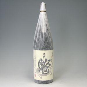 本格焼酎「鼈」スッポン 芋 25゜  1800ml|morimoto