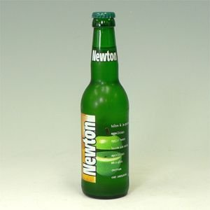 ニュートン 青リンゴビール 330ml|morimoto