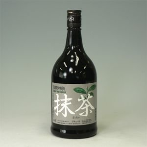 ドーバー和酒 抹茶  20° 700ml|morimoto