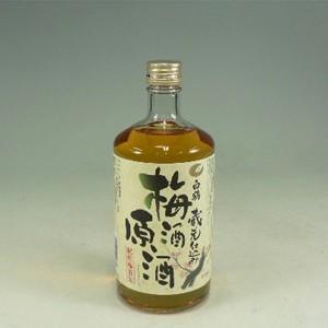 白鶴 梅酒原酒 720ml|morimoto