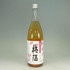 さつまの梅酒 白玉醸造 1.8L|morimoto