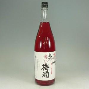 中野BC 赤い梅酒 1.8L|morimoto