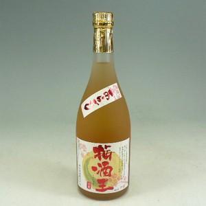 超拘り梅酒 梅酒王 老松酒造 720ml|morimoto