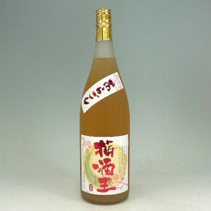 超拘り梅酒 梅酒王 老松酒造 1.8L|morimoto