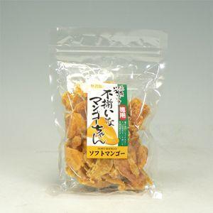 健康いきいき 不揃いなマンゴーちゃん 160g|morimoto