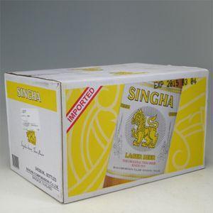 シンハー ビール 330ml × 24