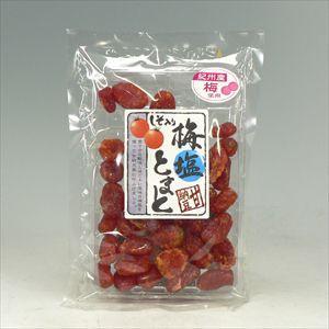 今川 梅塩トマト 140g|morimoto
