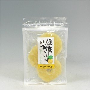ドライフルーツ パイナップル 140g|morimoto