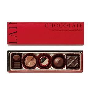 モロゾフ プレーンチョコレート #3